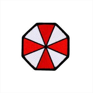 バイオハザード PATCH Umbrella(刺繍)|o-trap