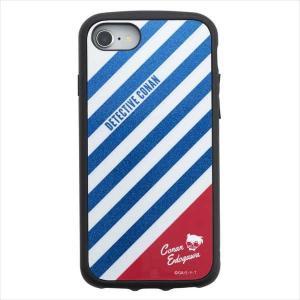 メール便不可   「名探偵コナン」より、iPhoneケースが登場!  ラメ入りストライプデザイン。 ...