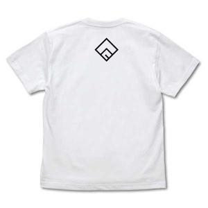 この素晴らしい世界に祝福を!紅伝説 Tシャツ 花鳥風月 アクア WHITE-S【予約 再販 12月上旬 発売予定】|o-trap|02