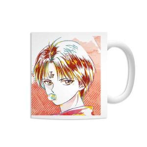 幽☆遊☆白書 Ani-Art マグカップ vol.2 コエンマ【予約 10/下 発売予定】|o-trap