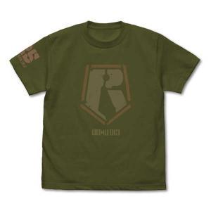 装甲騎兵ボトムズ Tシャツ レッドショルダーヴィンテージ MOSS-S【予約 12/下 発売予定】|o-trap