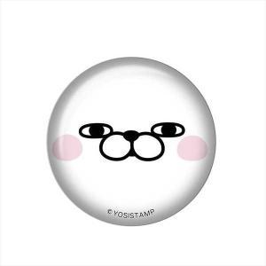ヨッシースタンプ スマホグリップ うさぎさん A フェイス【予約 12/中 発売予定】|o-trap