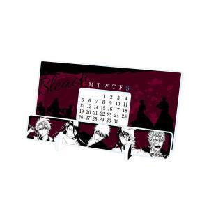 BLEACH 卓上アクリル万年カレンダー【予約 再販 8月下旬 発売予定】|o-trap