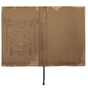 ドラゴンクエスト ダイの大冒険 ブックカバー アバンの書【予約 08/上 発売予定】 o-trap