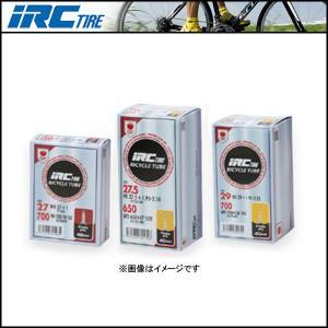 IRC チューブ 25-540 英/米式(小径車用)(車いす用)(タイヤチューブ) o-trick