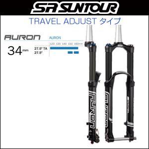 SRSUNTOUR(エスアールサンツアー)AURON TA(フロントフォーク)|o-trick