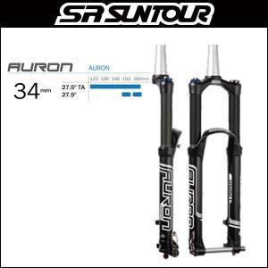 SRSUNTOUR(エスアールサンツアー)AURON (フロントフォーク)|o-trick