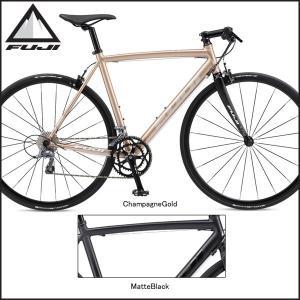 FUJI(フジ) 2017年モデル ルーべ オーラ ROUBAIX AURA クロスバイク