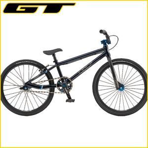 GT(ジーティー) 2017年モデル プロ シリーズ ジュニア / PRO SERIES JUNIOR ジュニアバイク/子供用自転車/BMX 20インチ|o-trick