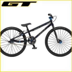 GT(ジーティー) 2017年モデル プロ シリーズ ミニ / PRO SERIES MINI BMX/小径車 20インチ パーツプレゼント|o-trick