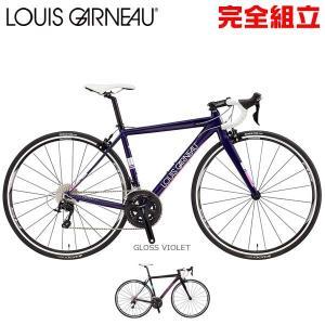 ルイガノ 2017年モデル WR 女性用 ロードバイク LOUIS GARNEAU 自転車|o-trick