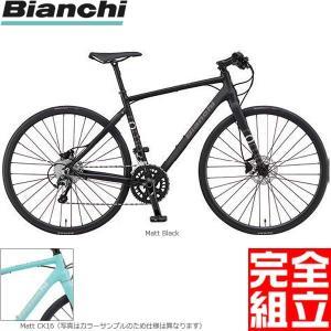 BIANCHI ビアンキ 2019年モデル ROMA 1 DISC ローマ1ディスク クロスバイク ...