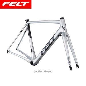 FELT フェルト 2019年モデル FR 1 Frame Kit ロード フレームセット