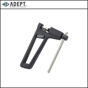 アデプト オールマイティー チェーン ツール/ALMIGHTY CHAIN TOOL 工具 (自転車用)(ADEPT)|o-trick