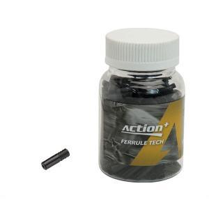 ASHIMA(アシマ) アクションプラス ギア フェルール/Action+ Gear Ferrules(アウターキャップ)(樹脂製) o-trick