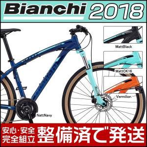Bianchi(ビアンキ) 2018年モデル KUMA 27...