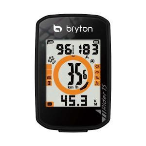 bryton ブライトン Rider15E ライダー15E GPS サイクルコンピューター|o-trick