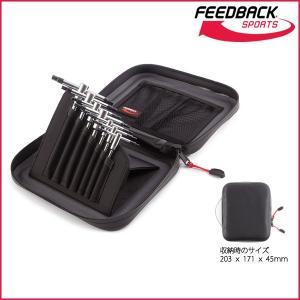 Feedback Sports Tハンドルキット T-7 (T-Handle Kit T-7) フィードバックスポーツ|o-trick
