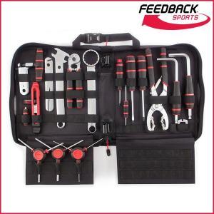 Feedback Sports チーム エディション ツールキット(18ツール) (Team Edition Tool Kit (18 tools)) フィードバックスポーツ|o-trick