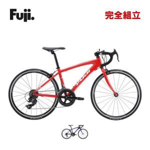 """FUJI フジ 2020年モデル ACE 24 エース24 子供用自転車  アルミ 24"""" 2x7s..."""