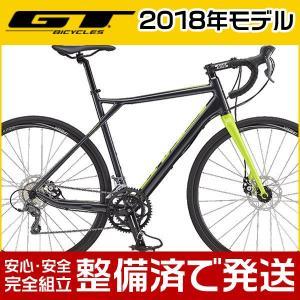 GT(ジーティー) 2018年モデル GRADE ALLOY...