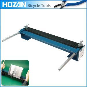 (メーカー要確認商品) ホーザン K-130 板金折り曲げ機(HOZAN)|o-trick