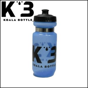 KOALA BOTTLE コアラボトル 21oz/621ml ブルー(ボトル&マグネットリング) ボトルケージ別売り|o-trick