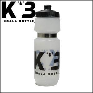 KOALA BOTTLE コアラボトル 24oz/709ml クリアー(ボトル&マグネットリング) ボトルケージ別売り|o-trick
