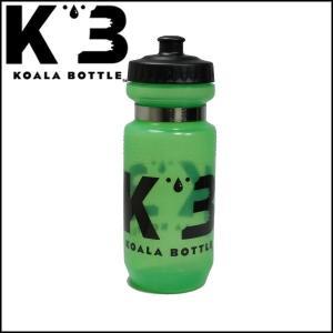 KOALA BOTTLE コアラボトル 21oz/621ml グリーン(ボトル&マグネットリング) ボトルケージ別売り|o-trick