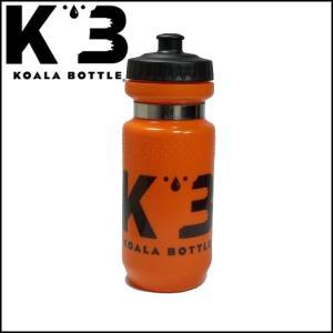 KOALA BOTTLE コアラボトル 21oz/621ml オレンジ(ボトル&マグネットリング) ボトルケージ別売り|o-trick