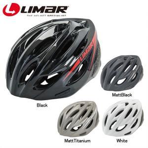 LIMAR(リマール) ロード用ヘルメット 322 自転車用ヘルメット