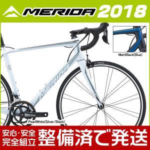 MERIDA(メリダ) 2018年モデル SCULTURA ...