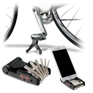 ミノウラ HPS-9 Get'a 携帯工具 o-trick