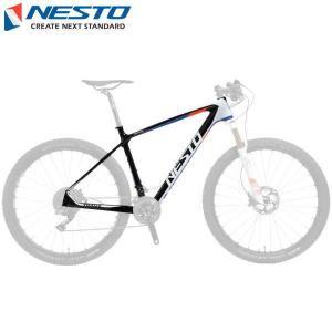 NESTO ネスト 2021年モデル TRAIZE PRO 27.5 Frame トレイズ プロ 2...