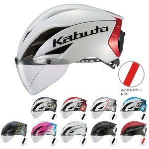 OGK KABUTO オージーケーカブト AERO-R1 エアロ R1 ヘルメット JCF公認  エ...