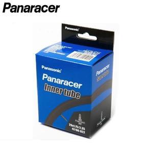 パナレーサー 27.5(650B)x1.75/2.35 チューブ 仏式 33mm