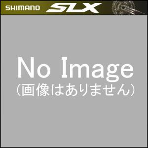 SHIMANO New SLX フロントディレイラ− 3スピード サイドスウィング 直付(シマノ)(...