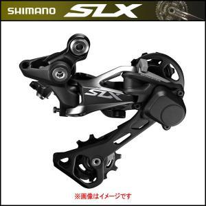 SHIMANO New SLX リアディレイラー シマノ・シャドー RD+ 11スピード(シマノ)(...