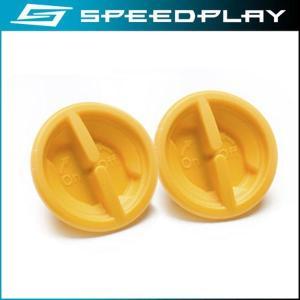 スピードプレイ ゼロ エアロウォーカブル クリートバディ/ZERO AERO WALKABLE CLEAT BUDDIES(SPEEDPLAY)|o-trick
