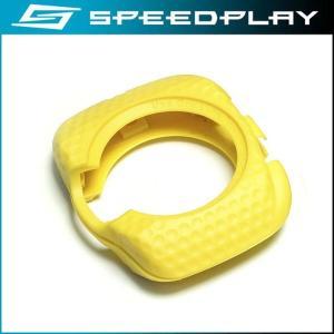 スピードプレイ ゼロ エアロウォーカブル クリートカバー/ZERO AERO WALKABLE CLEAT COVERS(SPEEDPLAY)|o-trick