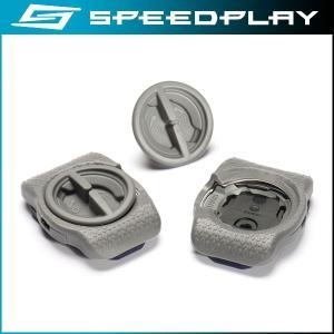 スピードプレイ ウルトラ ライトアクション ウォーカブルクリートセット/Ultra Light Action Walkable(TM) Cleat's (SPEEDPLAY)|o-trick