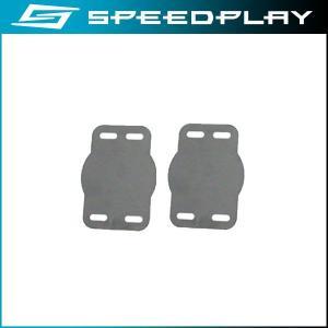 スピードプレイ オプションパーツ V.2 プロテクターシムキット/V.2 PROTECTER SHIM KIT(SPEEDPLAY)|o-trick