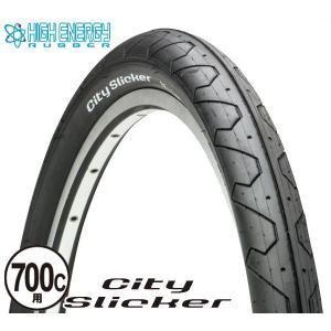 TIOGA(タイオガ) シティ スリッカー/City Slicker (TIR177)(700C)(28 〜 38mm)(クロスバイク用)(タイヤ)(自転車用)|o-trick
