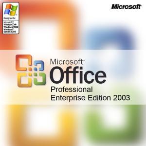 MicrosoftOffice2003 インストール専用 取り付け無料 ★単品購入不可★|oa-plaza