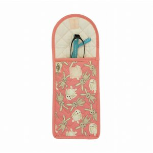 世界中の人に愛されるタイ発リボンバッグで有名なNaRaYaは ANA/JALのCA御用達、宝塚タカラ...