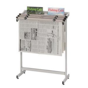新聞架 新聞掛け 新聞はさみ N-530セット oaks-net