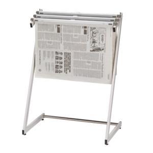 新聞架 新聞掛け 新聞はさみ N-SZ3-3403セット oaks-net