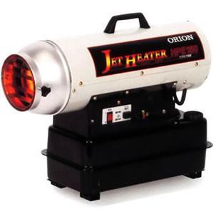 ジェットヒーターHP 可搬式温風機 プラチナ触媒 HPE150A オリオン機械(株) oasis-happylife