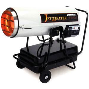 ジェットヒーターHP 可搬式温風機 HPE370 オリオン機械(株) oasis-happylife