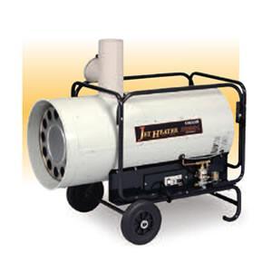 ジェットヒーターHS 熱交換式温風機 HS290-L オリオン機械(株) oasis-happylife